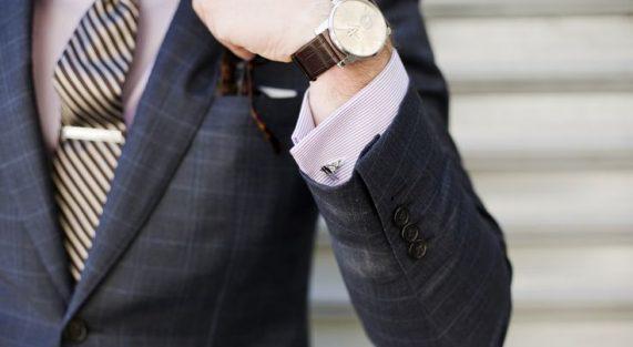 Kravata - pár zaujímavostí a tipov ako na to.