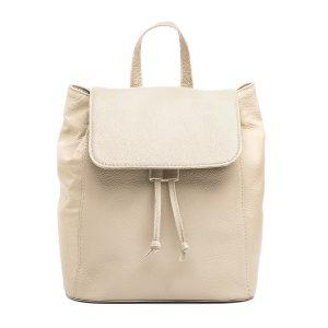 8659 bežová (2).jLuxusný kožený ruksak z pravej hovädzej kože č.8659 v bežovej farbepg 8659 bežová (1).jpg